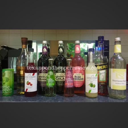 Beverages in the UK